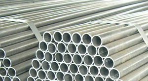 Stainless steel, carbon steel, alloy steel, nickel, other ferrous & non-Ferrous metals in shape of Pipes, Tubes, Pipe Fittings, Flanges, Fasteners from Qatar